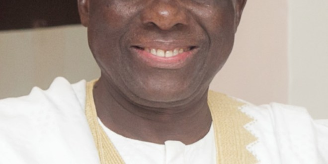 At federal level, we don?t even have a government - Jerry Gana says as he returns to PDP