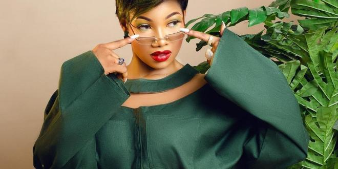 BBNaija's Tacha advises women not to be intimidated by women with lifestyles sponsored by 'Sugar Daddies'