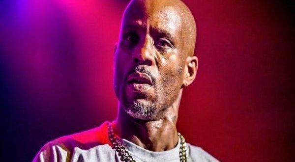 BREAKING: American rapper DMX dies at 50 | The Nation Nigeria