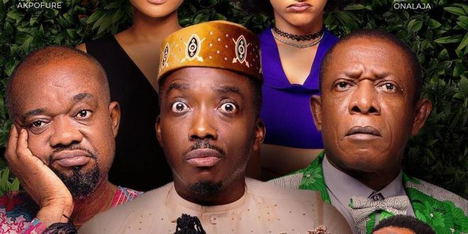 Bovi shares a first-look at 'My Village People'