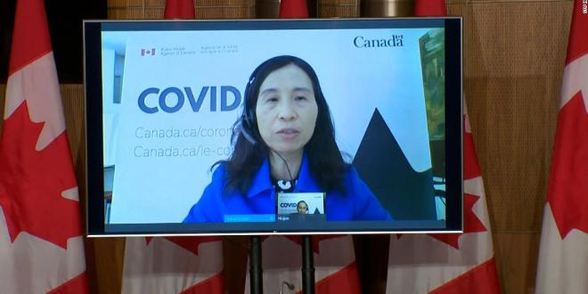 Covid-19 variants have likely replaced original virus in many parts of Canada, health officials say