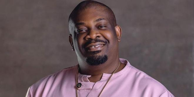 Don Jazzy speaks on rumours of being broke, staying in a rented house and real estate investment