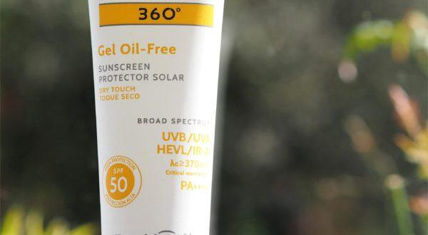 Heliocare 360 SPF Discount | British Beauty Blogger