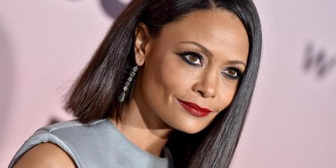 Hollywood star Thandie Newton is reverting to the original spelling of her Zimbabwean name