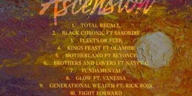 How an April Fool's Day prank about Jay Z's new album featuring Olamide and Sarkodie went viral
