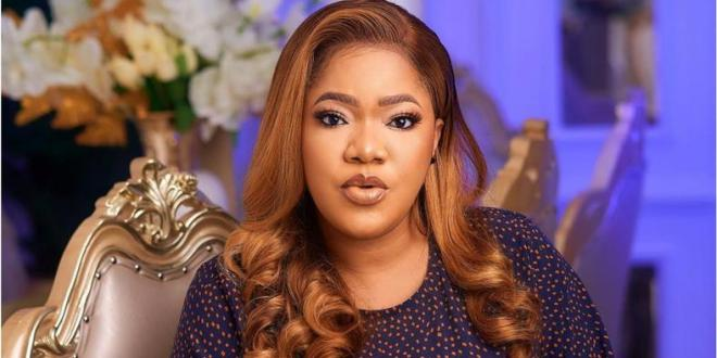 I started making money from acting four years ago - Toyin Abraham
