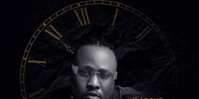 ICent releases highly anticipated EP, 'It's About Time'