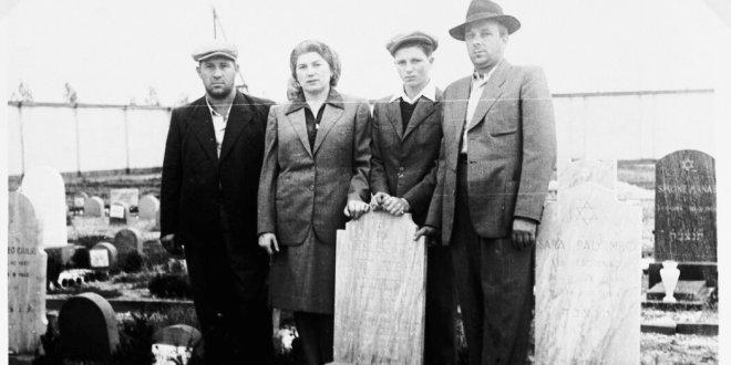 In New Holocaust Survivor Testimony, Hate Speech Is a Dangerous Seed
