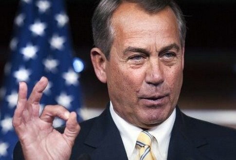 John Boehner Says Republicans Should Have Never Impeached Bill Clinton