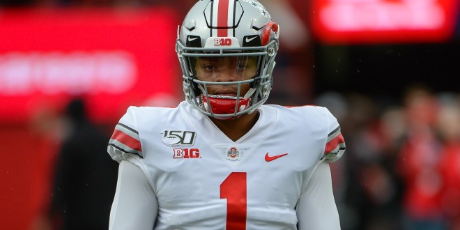 Justin Fields is having a second pro day — and the 49ers will be there