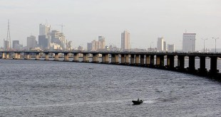 Lagos government closes Third Mainland Bridge and roads for Saturday