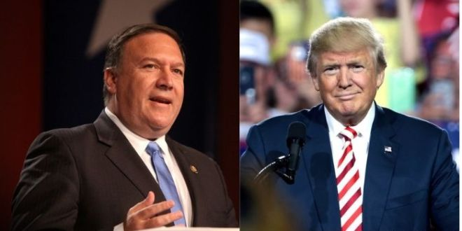 Mike Pompeo Joins Fox News As Former Trump Aides Hit 'Job Desert'