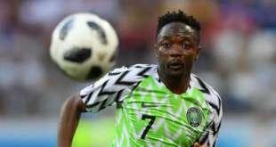 Musa: I returned to NPFL to improve the image of Nigerian football | Goal.com