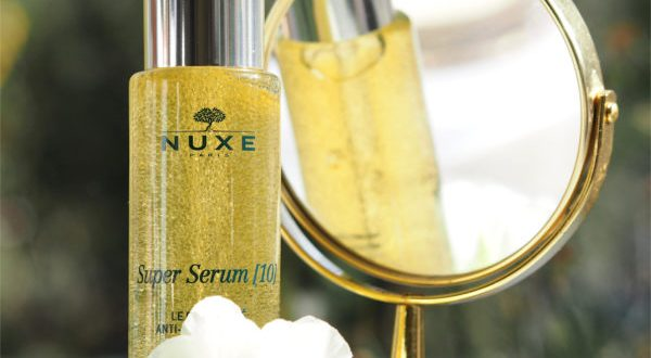 Nuxe Super Serum (10)   British Beauty Blogger