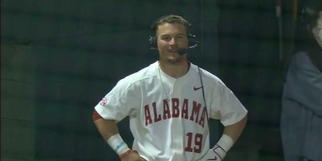 Praytor says Alabama was bound to win vs. UT - ESPN Video