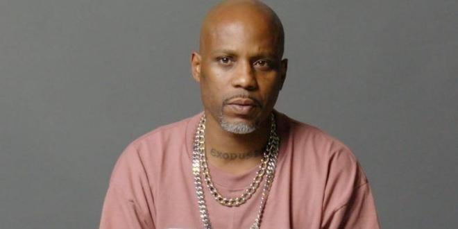 Rapper DMX remains on life support following heart attack