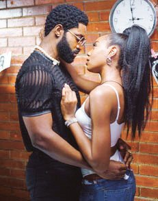 Ric Hassani, Jemima Osunde tease fans with love tweets
