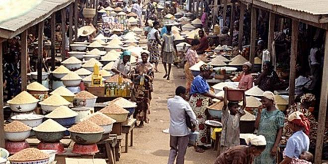 Senate investigates alleged customs invasion of rice traders' shops at Bodija market