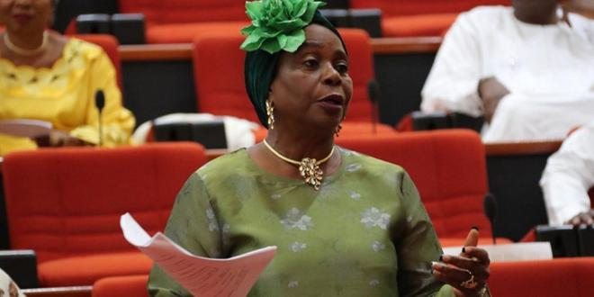 Senator Olujimi condemns Ekiti cult killing, wants perpetrators arrested