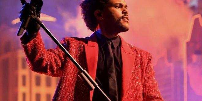 Singer The Weeknd donates N470M to relief efforts in Ethiopia