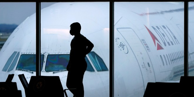 US to issue COVID-19 travel warnings for 80 percent of countries