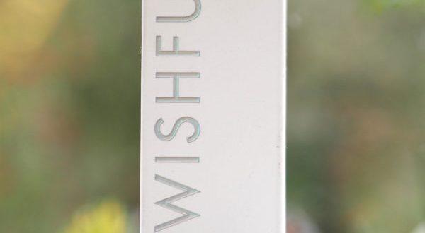 Wishful Thirst Trap Juice Ha3 & Peptide Serum | British Beauty Blogger