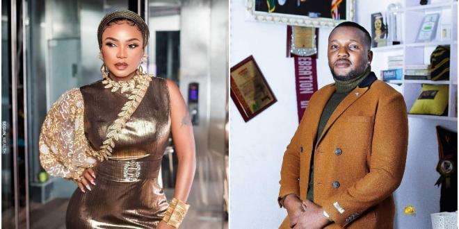 'You are mad' - Iyabo Ojo slams colleague Yomi Fabiyi as they continue to drag each other over Baba Ijesha's rape allegation