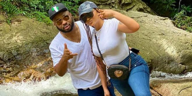 Actress Rosy Meurer reads riot act for those planning to insult her husband