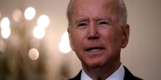 Biden expresses support for Gaza ceasefire amid mounting pressure
