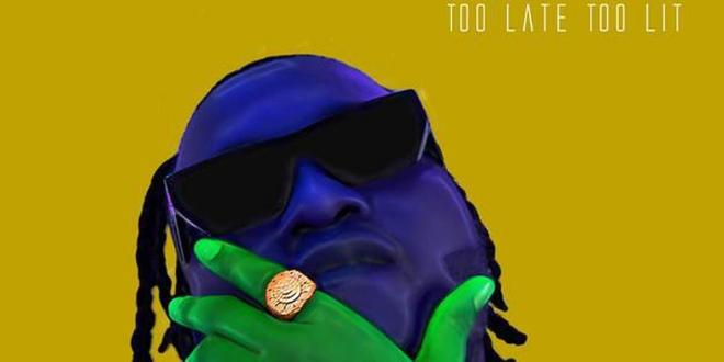 Davido, The Cavemen, Mayorkun, Sho Madjozi and more feature on Kiddominant's new EP, 'Too Late Too Lit'