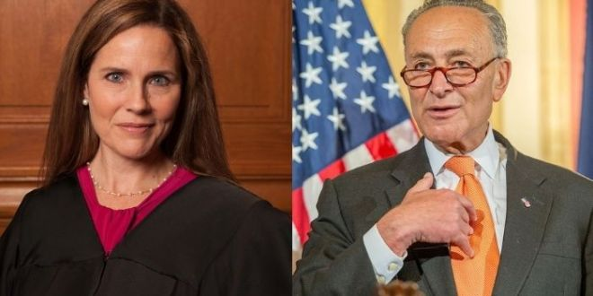 Democrats Threaten Court Packing If Supreme Court Overturns Roe v. Wade