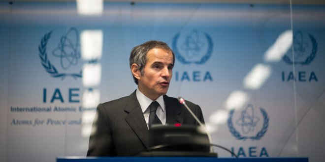 Iran Extends Agreement With Nuclear Agency, Averting Crisis
