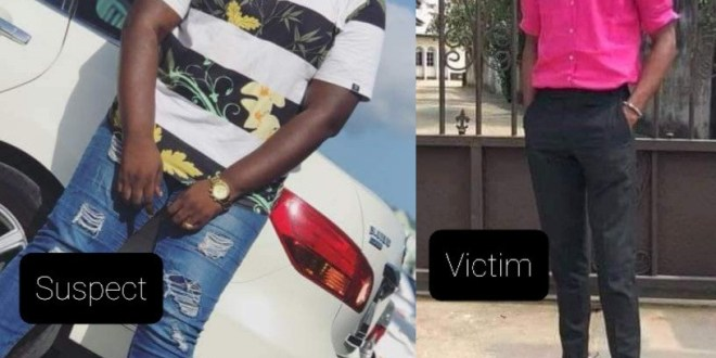 Man allegedly runs his friend over with a car to avoid paying 30k debt