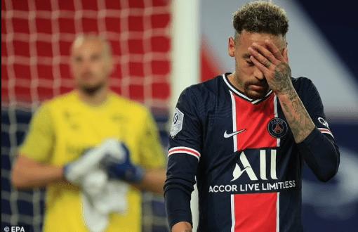 Neymar?s mansion in France broken into by man