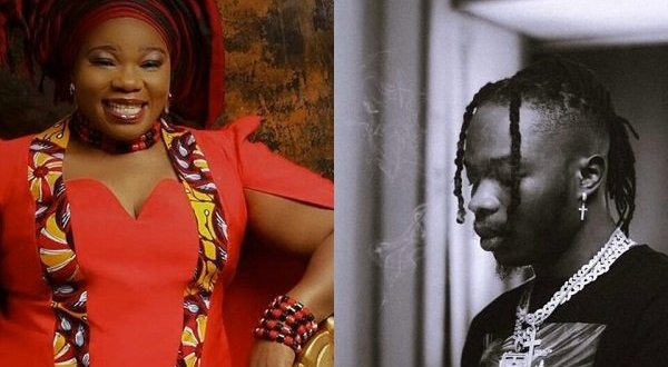 Nollywood actors, actresses thrash Naira Marley over sexist comment | The Nation
