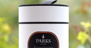 Parks Candle Fresh Orange Blossom | British Beauty Blogger