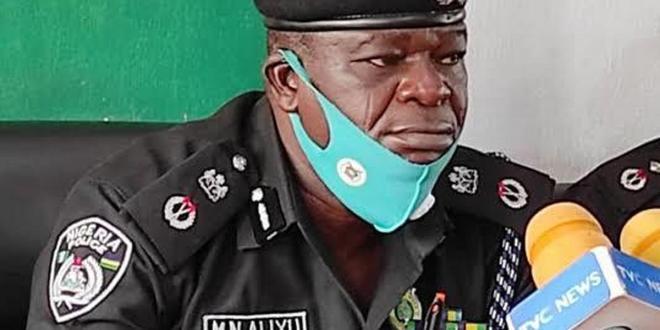 Police deny arresting 57 IPOB members in Enugu