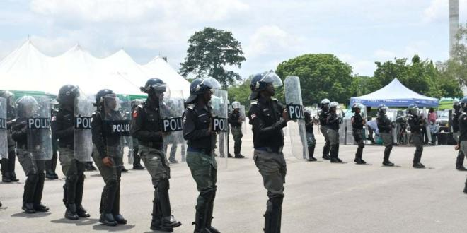 Police deploy 4 mobile units to Ebonyi for Operation Restore Peace