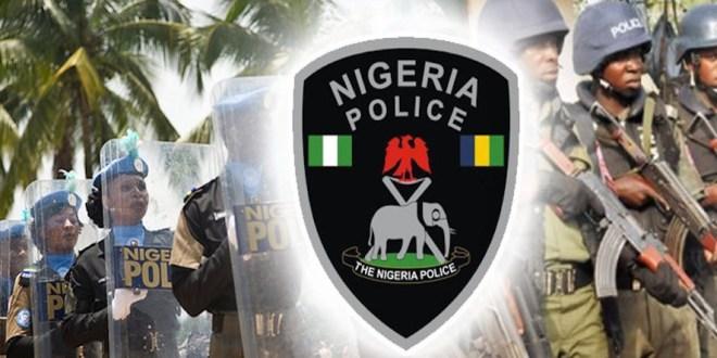 Police foil kidnap attempt in Delta