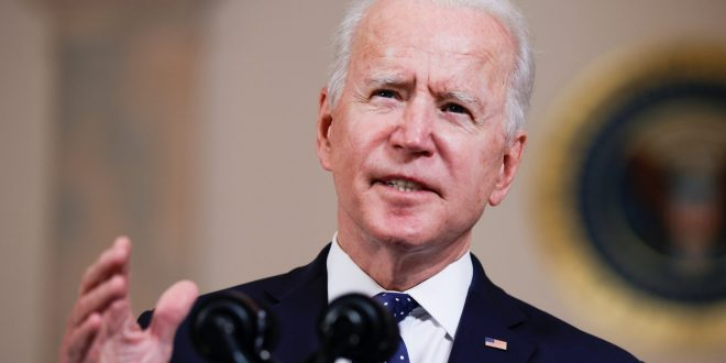 Poll: Biden's Approval Rating is Higher Than Ever as Americans Express Optimism About the Future