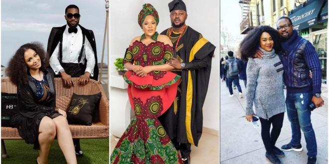 Pulse List: 10 Nigerian celebrities who secretly got married