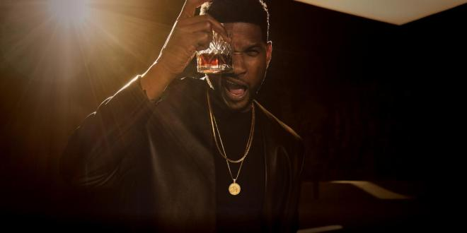 Remy Martin and Usher team up to celebrate two cultures of excellence: Music and Cognac