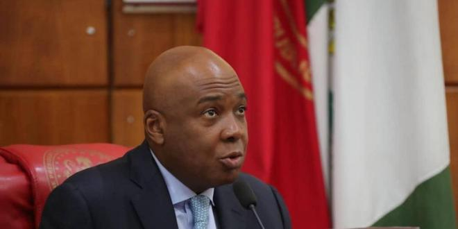 Saraki describes death of army officers as difficult loss for Nigeria