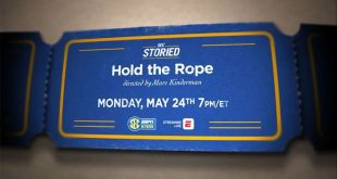 Skip Bertman featured in SEC Storied's 'Hold the Rope'