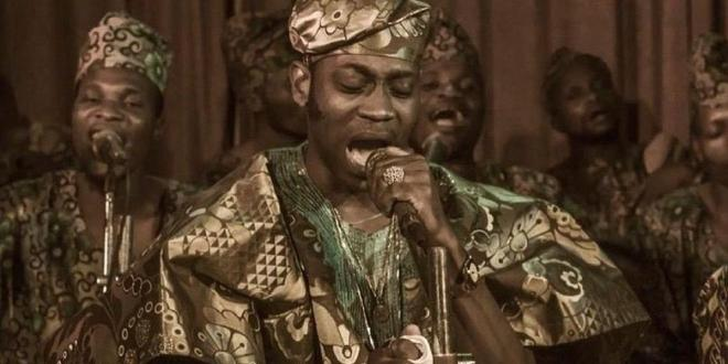Watch the first teaser for Tunde Kelani's 'Ayinla'