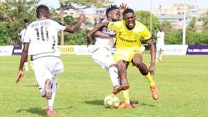 Wazito v Tusker Match Report, 21/05/2021, FKF Premier League | Goal.com