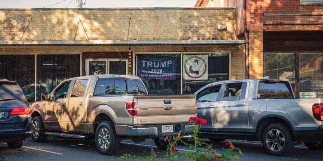 Why Arkansas Is a Test Case for a Post-Trump Republican Party