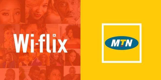 Wi-flix, Africa's fastest growing on-demand streaming services launches in Nigeria with unbelievable offers for MTN subscribers