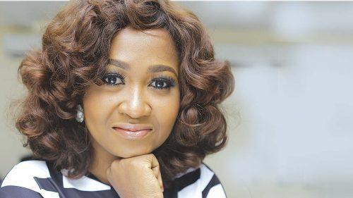 Women Are Humans Not Robots – Actress, Mary Njoku Tells Men