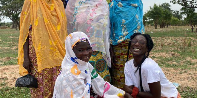 72 Hours In Ghana With Hanahana Founder Abena Boamah